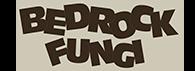 Bedrock Fungi Games Logo